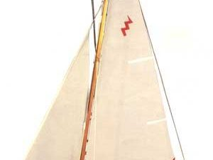 Lightning Sailboat Kit