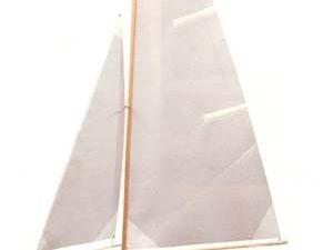 Star Class Sailboat Kit