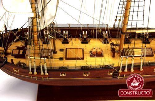 USS Enterprise, Wooden Ship Model Kit