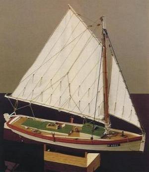 Chesapeak Bay Flattie