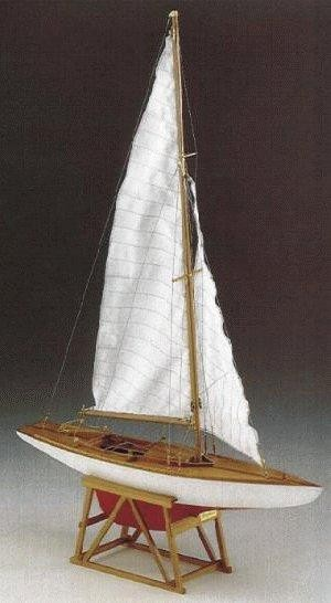 Dragon Regatta Yacht
