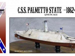 CSS Palmetto State