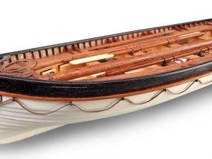 Titanic's Lifeboat