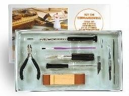 Artesania Latina Basic Tool Set