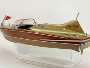 Chris-Craft Cobra Kit
