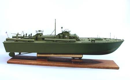 PT-109 Kit