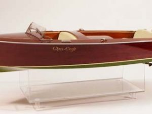 1947 Chris-Craft Utility Boat Kit