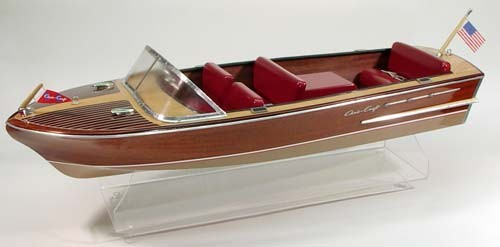 1956 23 ft. Chris-Craft Continental Kit