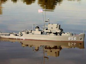 USS Whitehall