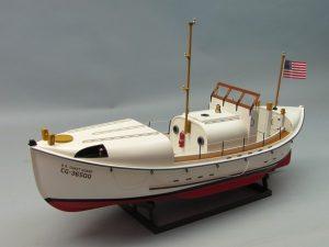 USCG 36500 36 ft. Motor Lifeboat