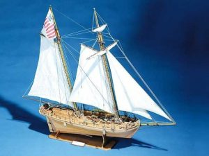 U.S. Revenue Cutter Alert
