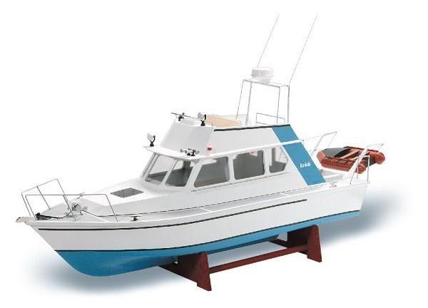 Lisa M Motor Yacht