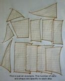 Sail Set for Amerigo Vespucci 799