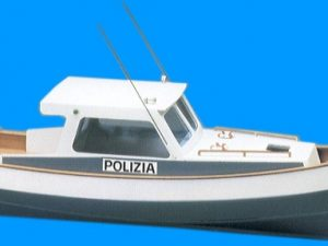 Motolancia Polizia