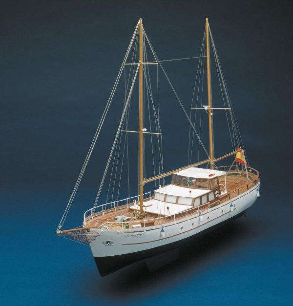 Bruma Fishing Boat