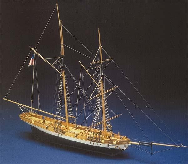 Lynx (Baltimore Clipper Schooner)