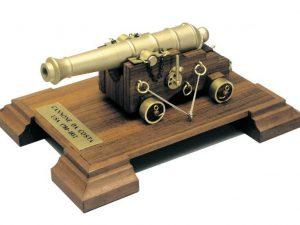 American Coastal Cannon