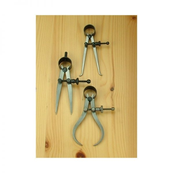 3 Outside Divider & Calipers (75mm)