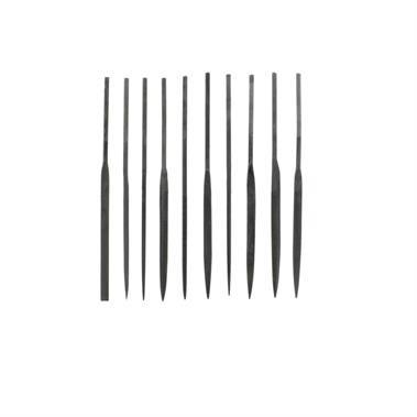 Set of 10 eco needle files