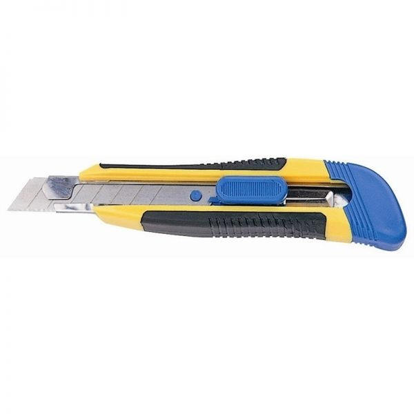 Auto Lock Heavy Duty Cutter