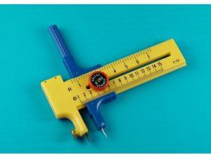 Compass (Circle) Cutter