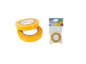 Masking Tape (6mm x 18m) x 2