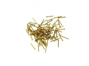 Brass Pins For (7.5mm) x 100