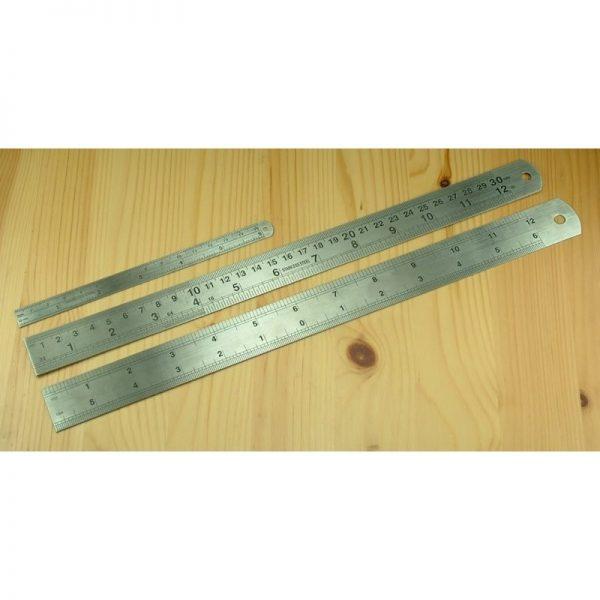 Steel Rule (150mm)