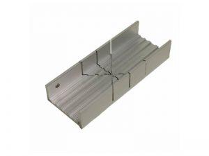 Aluminum Mitre Box