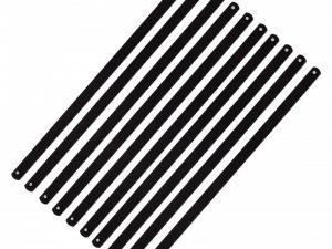 Junior Hacksaw Blades (10)