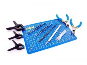 Craft and Model Tool Set 15pc