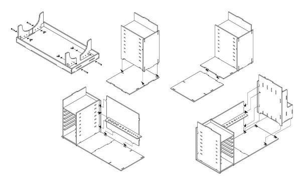 Portable Workshop