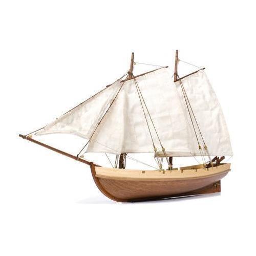 Bounty Lifeboat