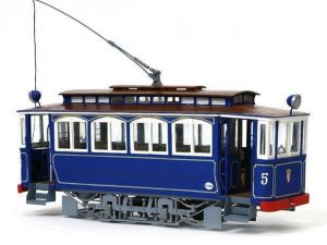 Tibidabo Tram