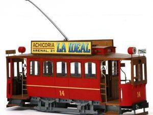 Cibeles Tramway