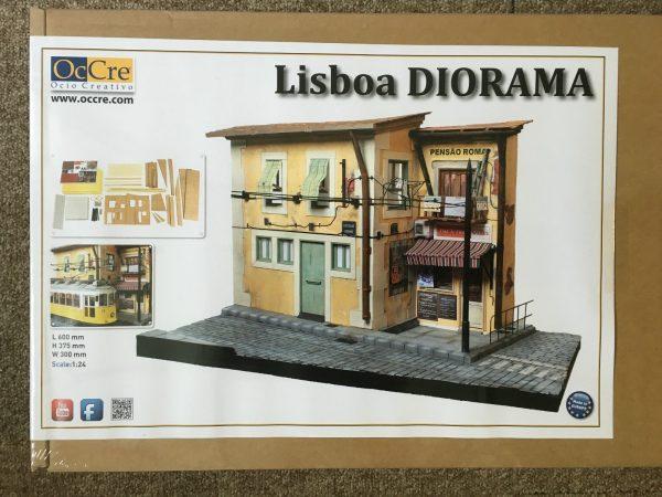 Lisboa Diorama