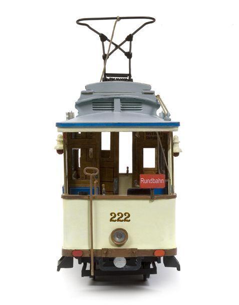 Tranvia Stuttgart Tram