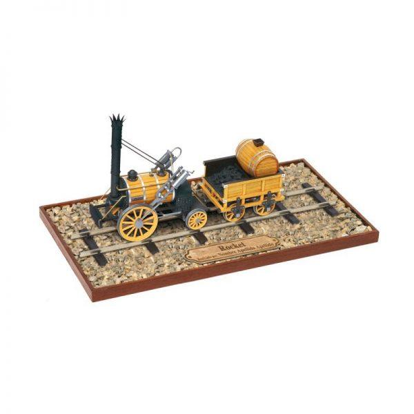 Locomotive base kit