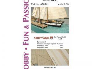 Sails Berbice
