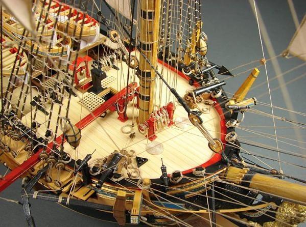 HMS Enterprize