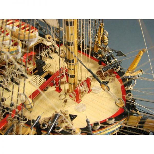 HMS Mercury