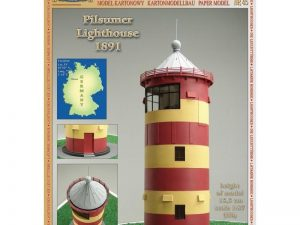 Pilsumer Lighthouse