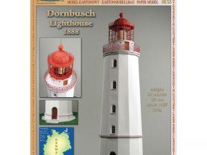 Dornbusch Lighthouse 1:87 (H0)