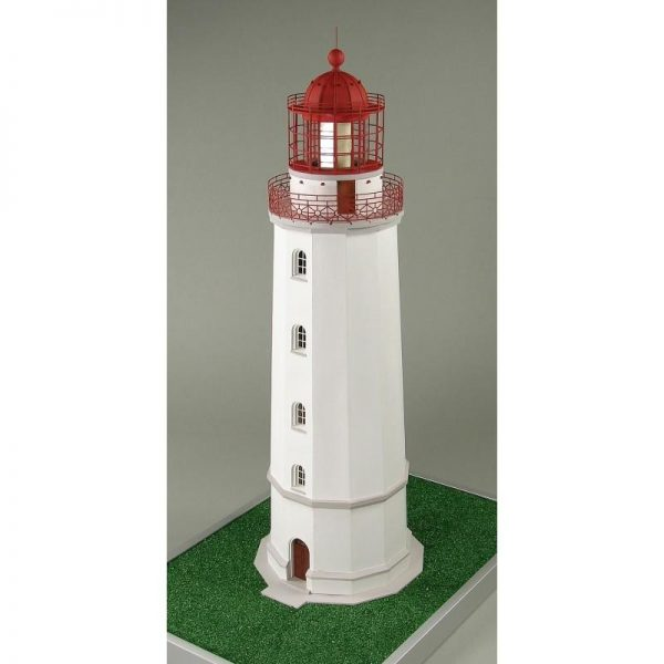 Dornbusch Lighthouse 1:87 (H0)