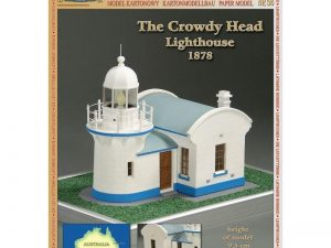The Crowdy Head Lighthouse