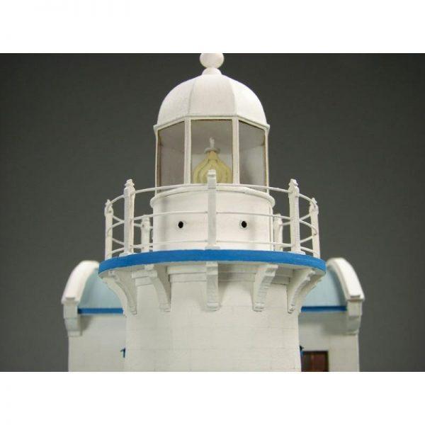 The Crowdy Head Lighthouse