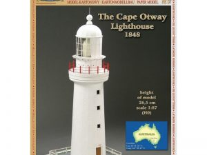 Cape Otway Lighthouse 1:87 (H0)