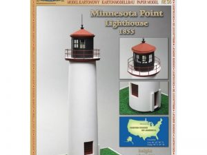 Minnesota Point Lighthouse 1:87 (H0)