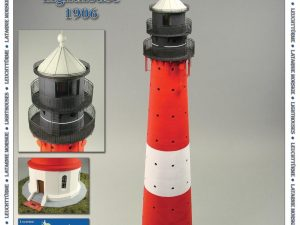 Pellworm Lighthouse 1:87 (HO)