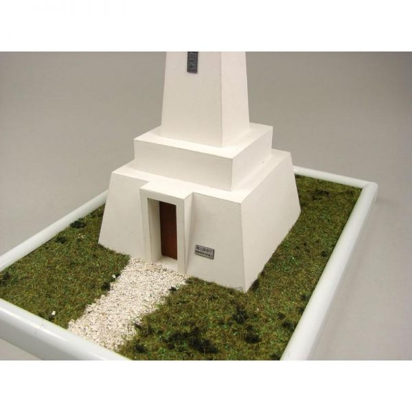 Udo Saki Lighthouse 1:87 (H0)